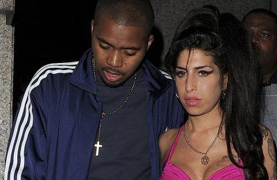 Nas x Amy Winehouse