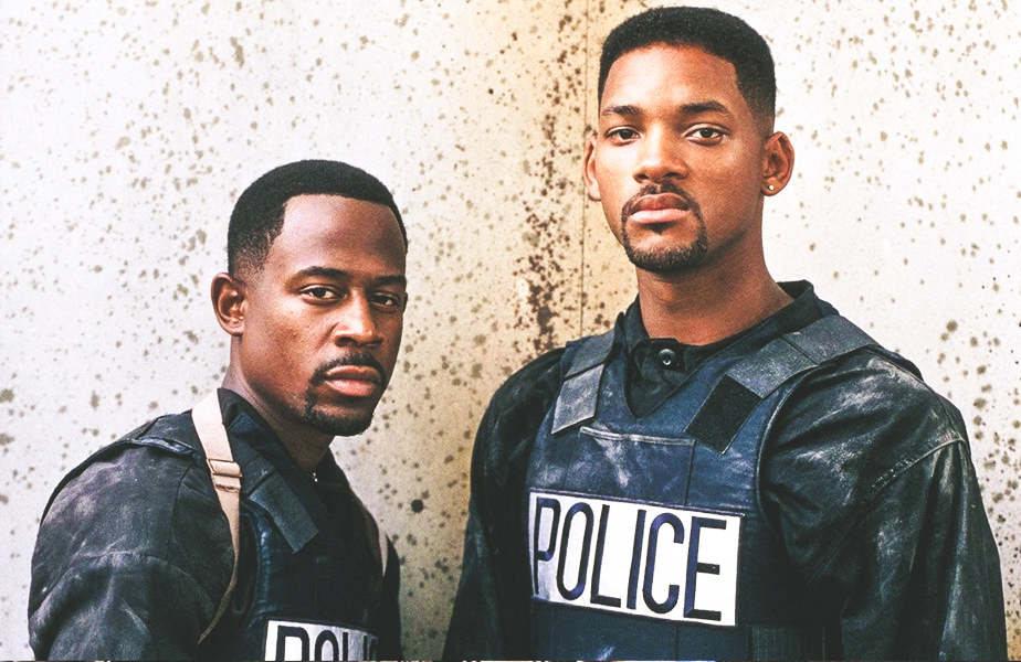 Will Smith & Martin Lawrence, Bad Boys 2