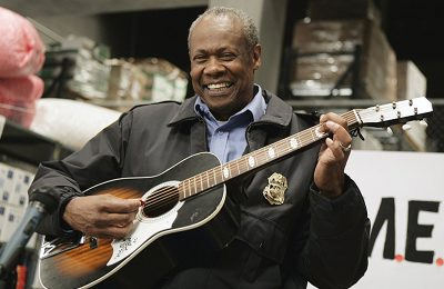 "Hugh Dane on ""The Office"""