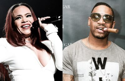 Faith Evans/Stevie J.