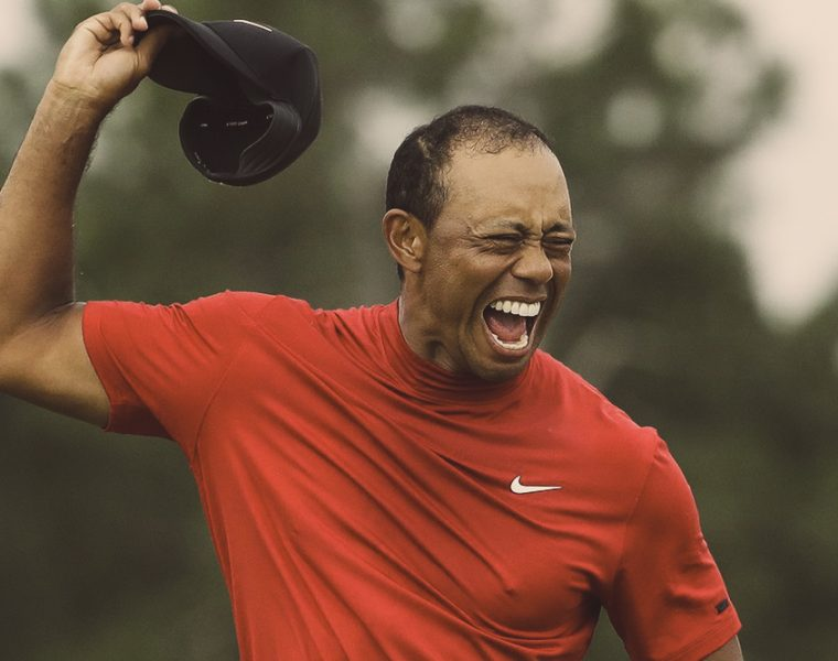 Tiger Woods wins 2019 Masters