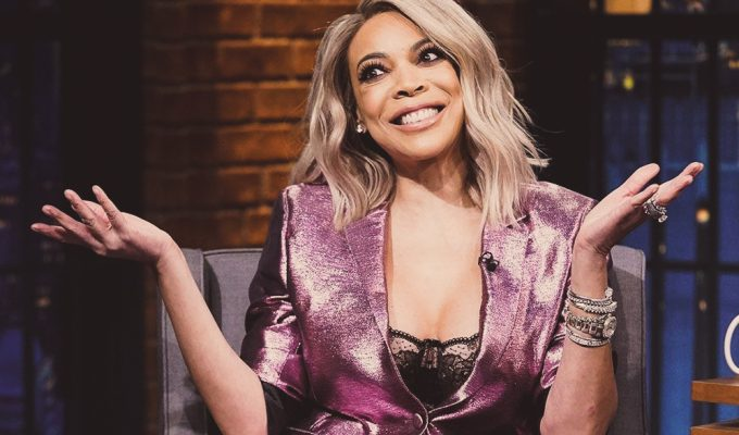 Wendy Williams, Oh Well