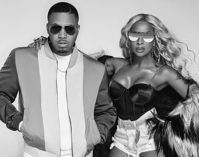 Mary J. Blige, Nas - Thriving