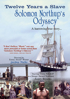 American Playhouse - Solomon Northup's Odyssey poster