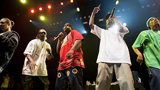 Bone Thugs-N-Harmony, Akon, Swizz Beatz Named In Copyright Lawsuit