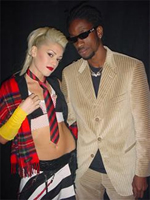 Gwen Stefani, Bounty Killer