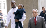 Plaxico Burress Sentenced to Two Years for Gun Possession