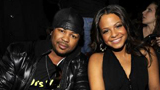 Christina Milian and The Dream end 10-month-old marriage
