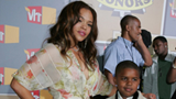 Faith Evans charged with DUI in August arrest