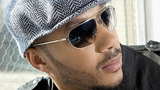 Lyfe Jennings returning to prison after 3 1/2-yr. sentence in '08 domestic case