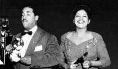Machito and Graciela