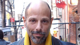 Stand-up comic Robert Schimmel dies following car crash