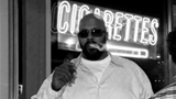 Police on the hunt for Suge Knight