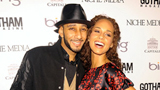 Alicia Keys, Swizz Beatz welcome new baby