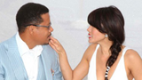 Terrence Howard's marriage ends after one year