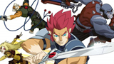 Thundercats making a return to television