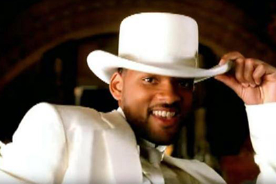 Will Smith - Wild Wild West
