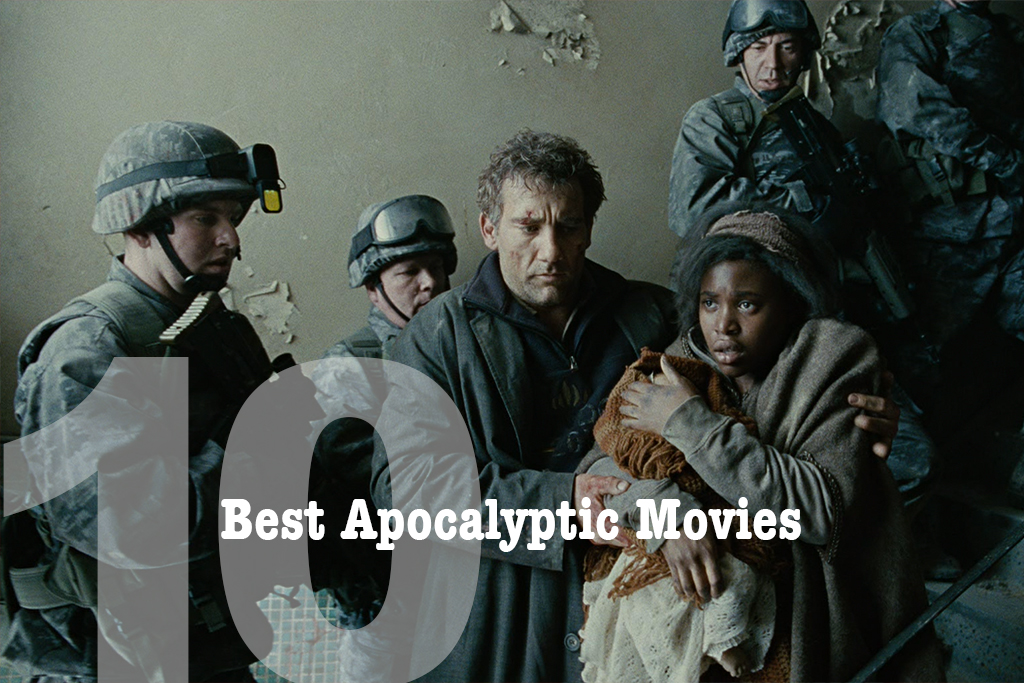 10 Best Apocalyptic Movies