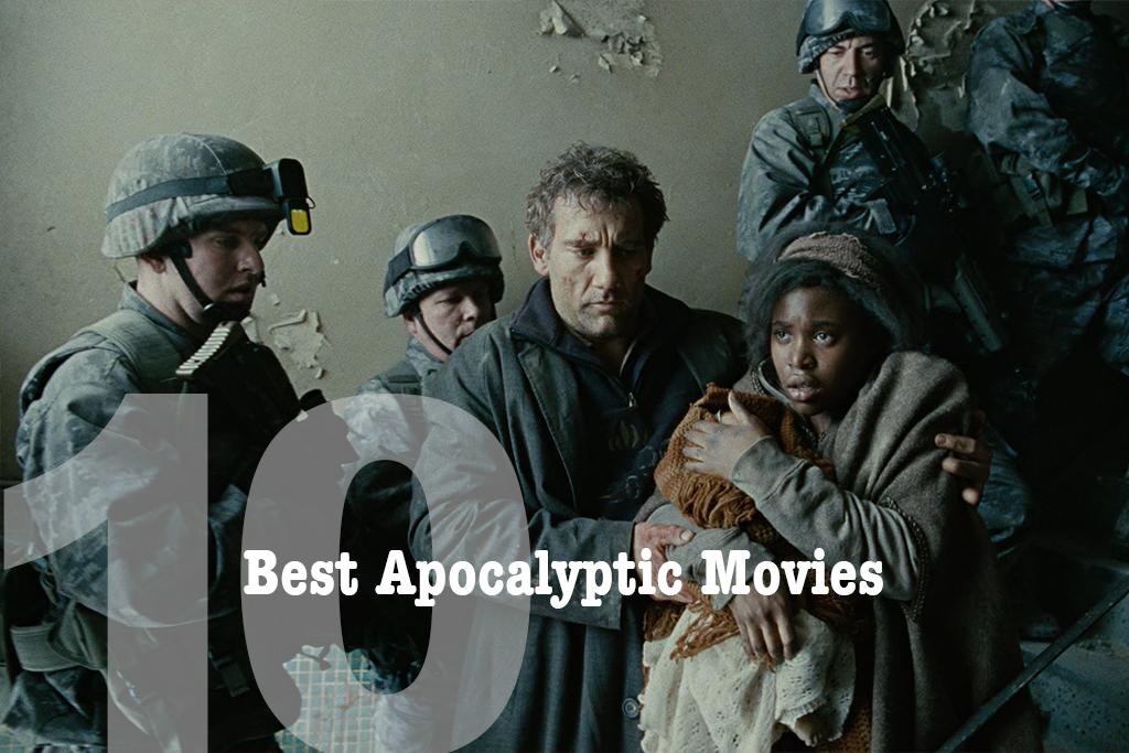 10 Best Apocalyptic Movies