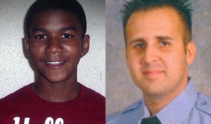 Trayvon Martin - Jason Girorir