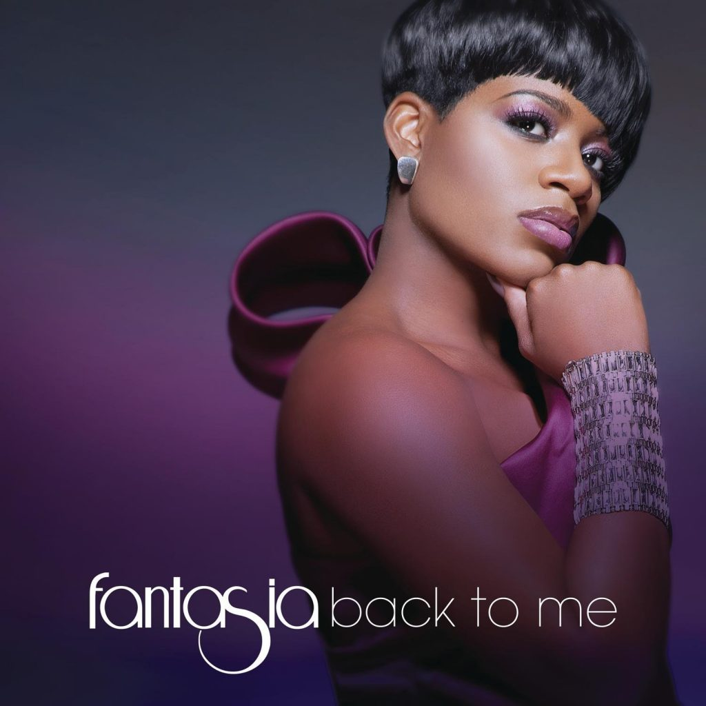 Fantasia Barrino, Back To Me