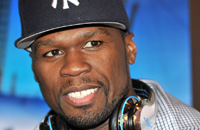 50 Cent arrested