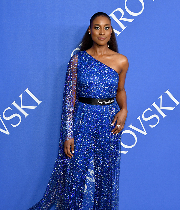 Issa Rae at CFDA Awards