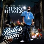 Bullets Ain't Got No Name Vol. 1