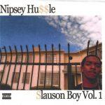 Slauson Boy