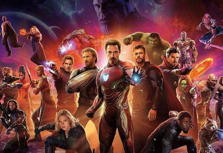 Avengers 4: Endgame Thanos trailer