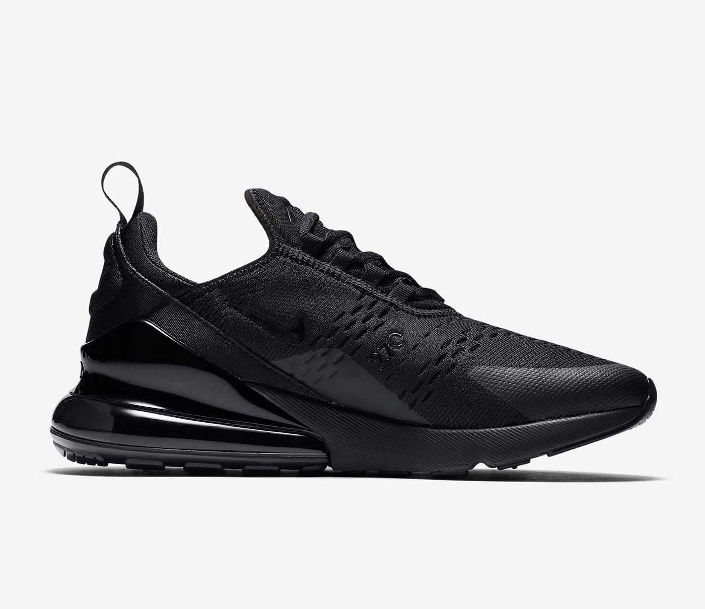 Air Max 270 - Blacked out