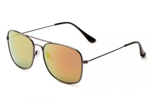 Aspen aviator sunglasses