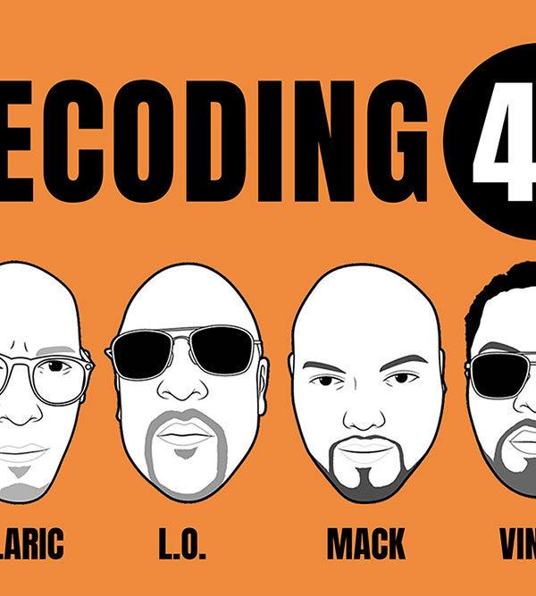 Decoding 40
