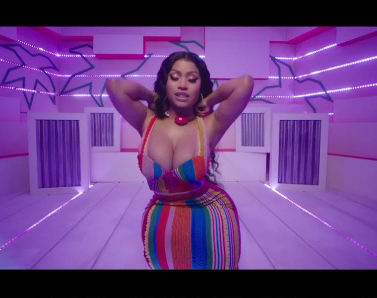 Nikki Minaj - Megatron