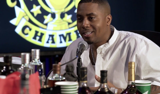 Drink Champs - Nas