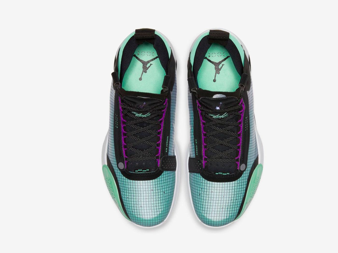 Air Jordan XXXIV