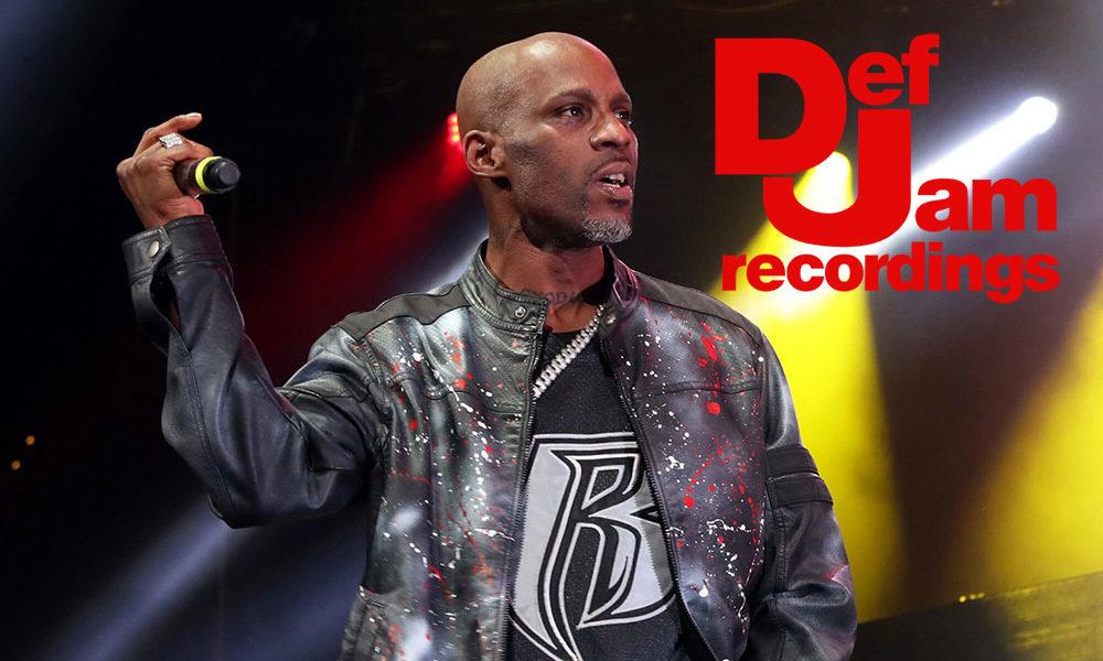 DMX, Def Jam