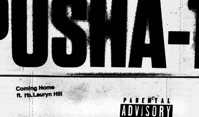 Pusha-T - Coming Home