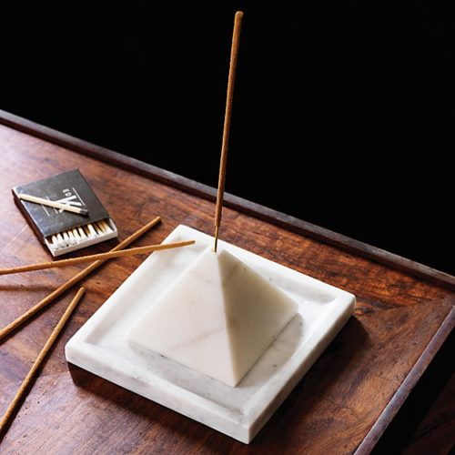 Look, an incense thing that looks like a pyramid  $180 Cop It Now