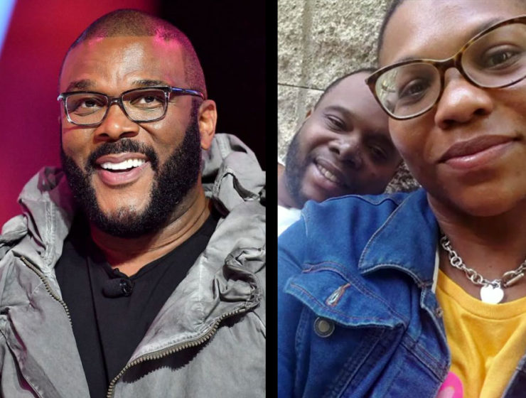Tyler Perry, Stephen Johnson, Tori Austin