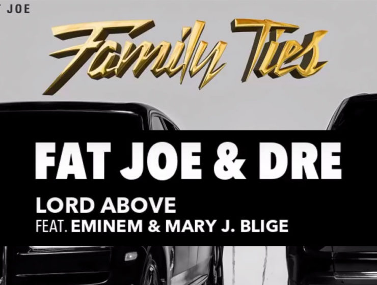 Fat Joe: Lord Above