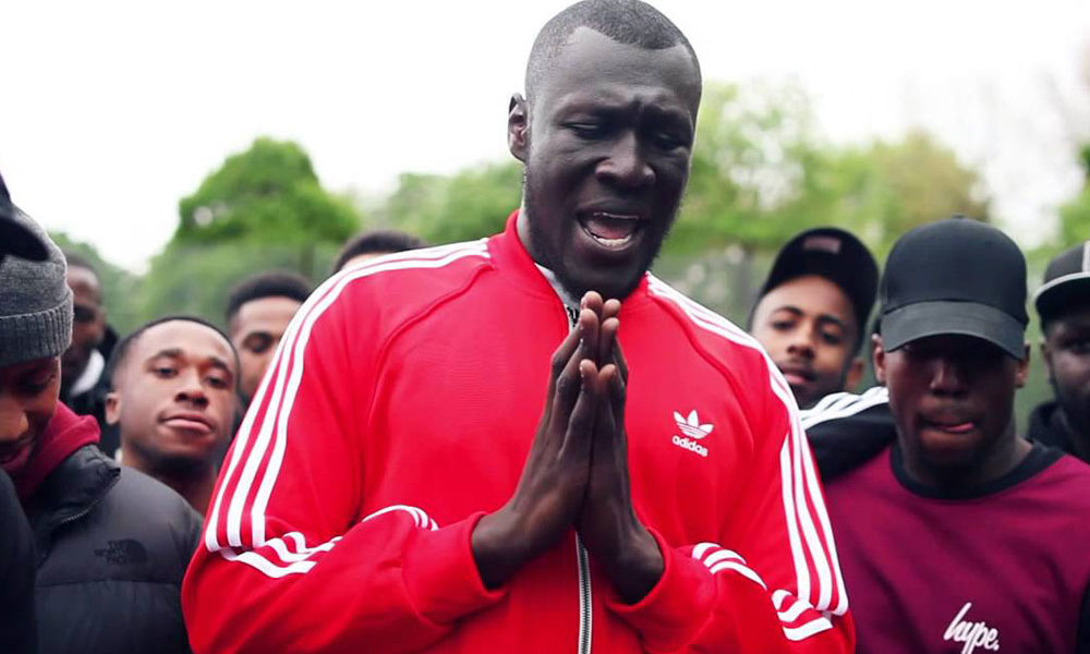 Stormzy - Shut Up video