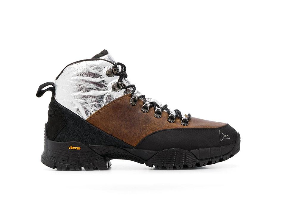 ROA Andreas hiking boot