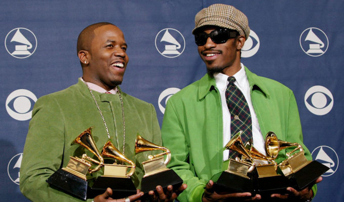 Outkast, Album of the Year , 2004