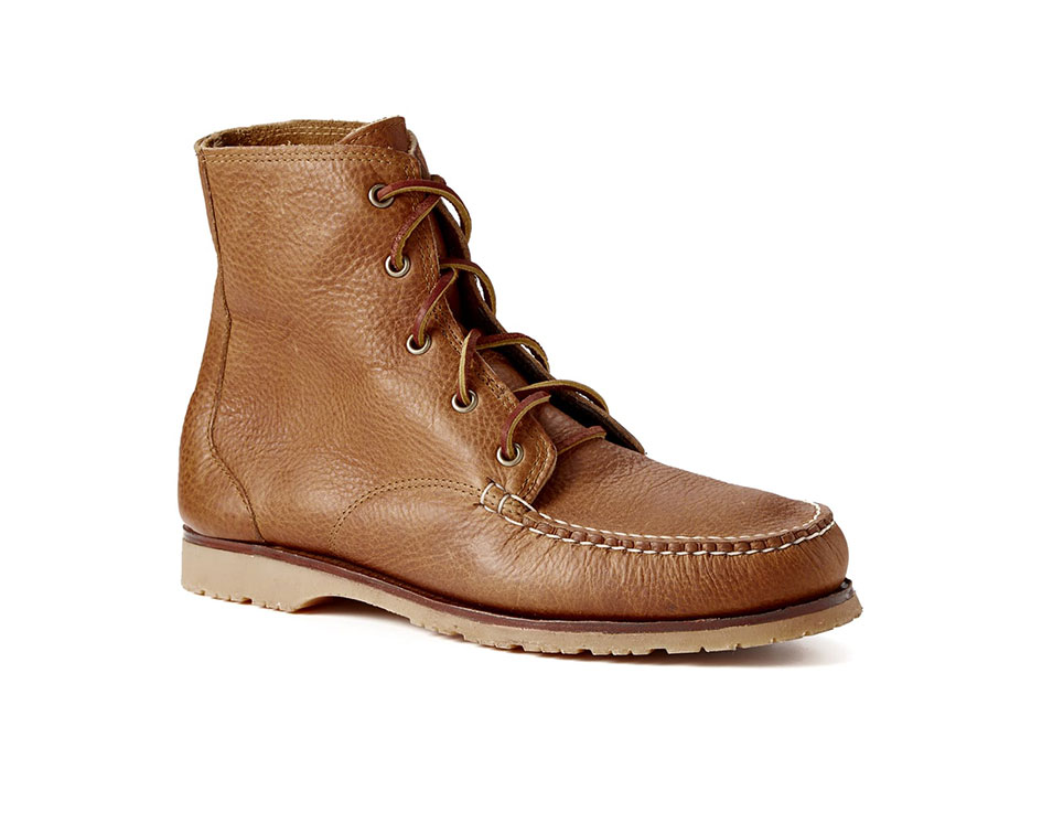 Quoddy Bowhunter boot