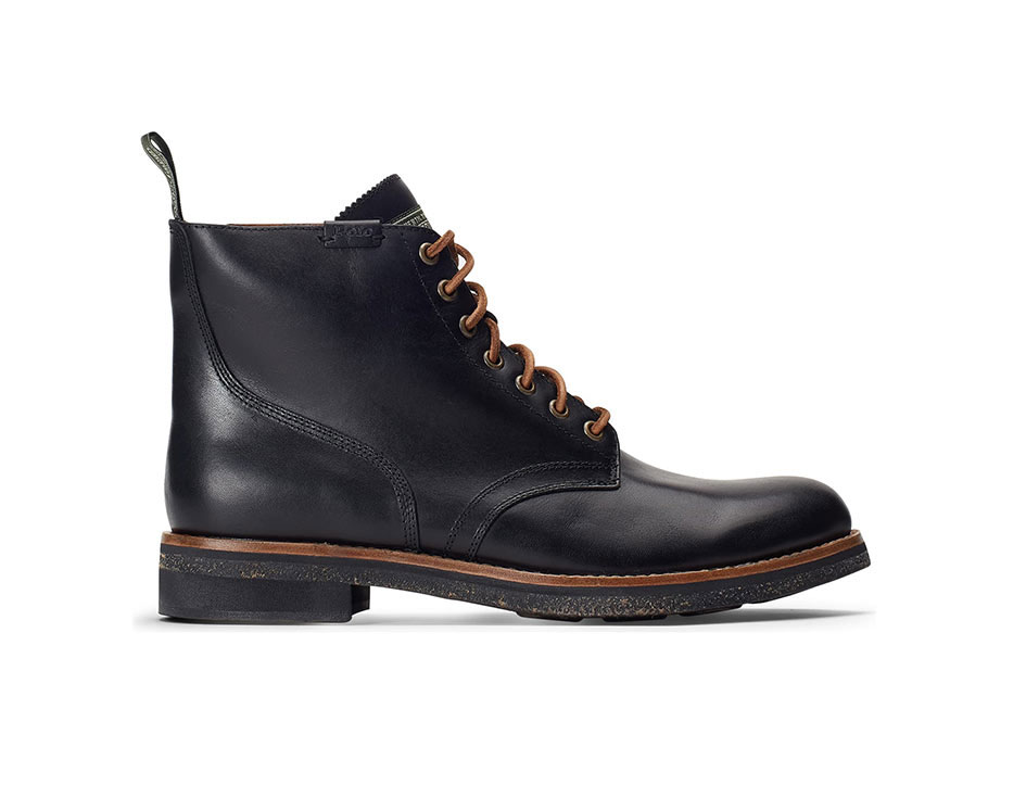 Ralph Lauren POLO Army Boot