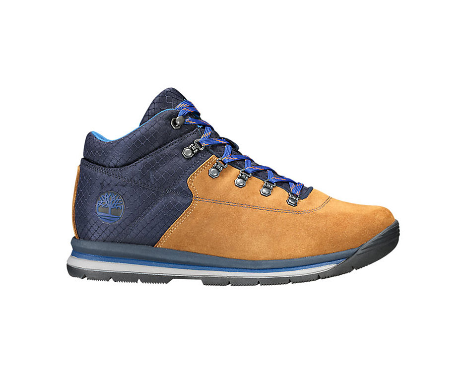 Timberland GT Rally Mixed-Media Boot