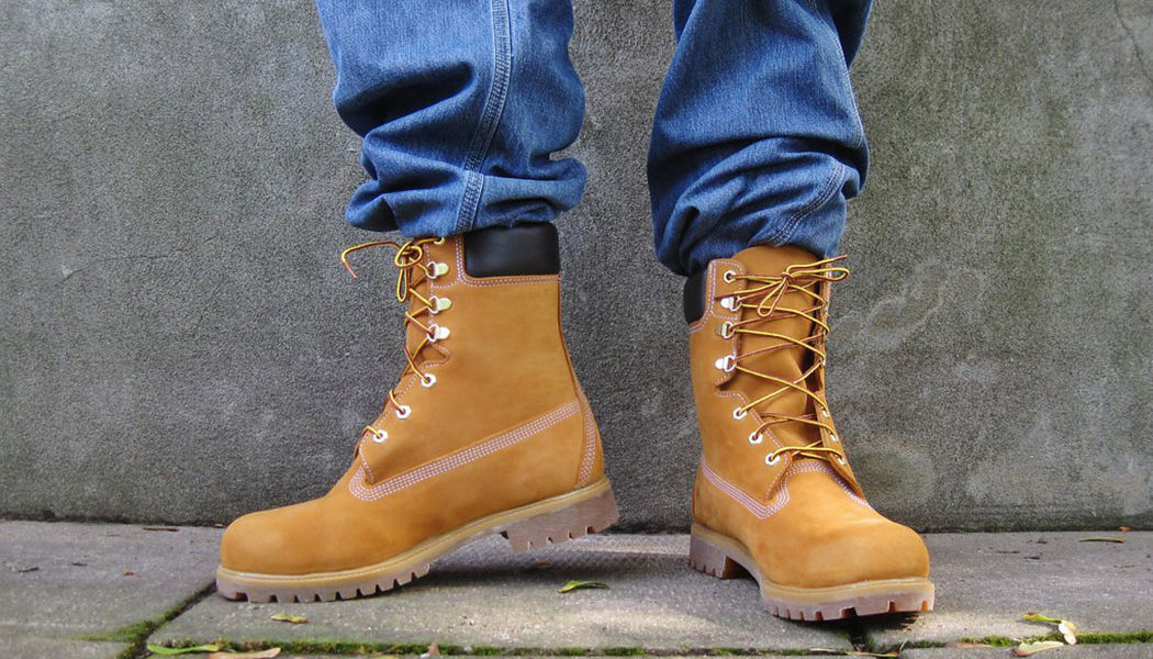 Winter boots 2019