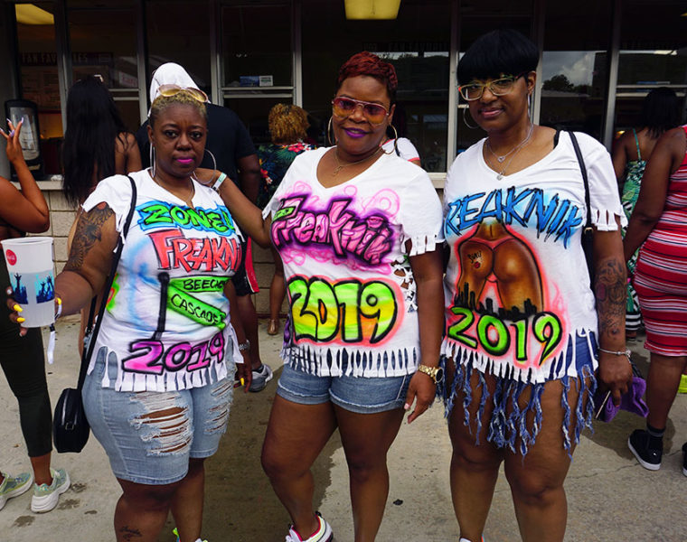 Freaknik 2019