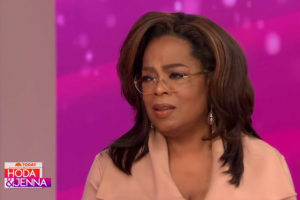 Oprah on TODAY with Hoda & Jenna
